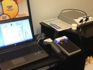 Chiropractor, chiropractors, chiropractic waunakee, CLA, insight subluxation station